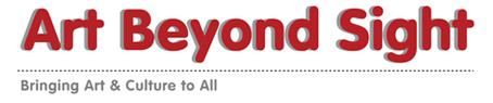 Art Beyond Sight Logo