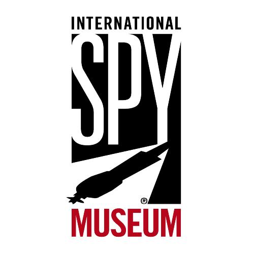 Spy Museum logo