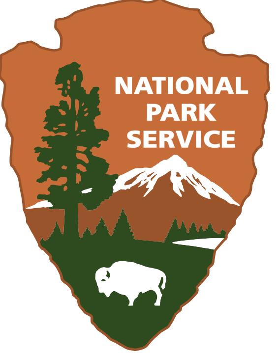 US Park Service Logo